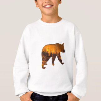 Fire Walker Sweatshirt