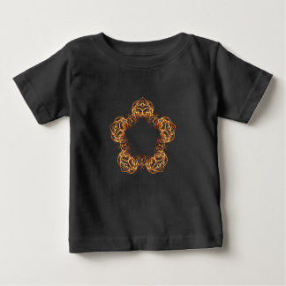 Fire Wand Star - Baby Clothes Baby T-Shirt