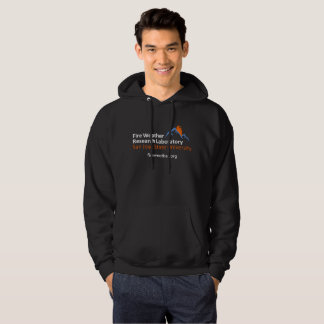 Fire Weather Lab Hoodie