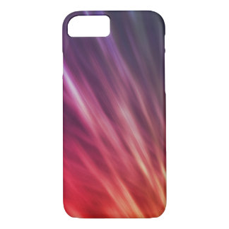Fire Wind Abstract iPhone 7 Case