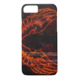 Fire Wings iPhone 8/7 Case