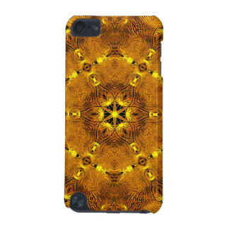 Fire Wings Mandala iPod Touch (5th Generation) Cases