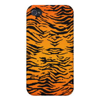 Fire Zerbra Speck Case iPhone 4/4S Covers