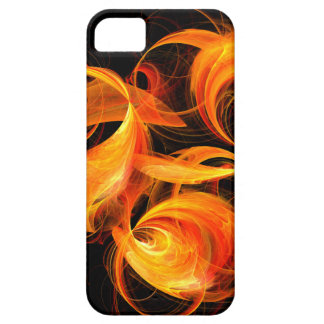 Fireball Abstract Art iPhone 5 iPhone 5 Cover
