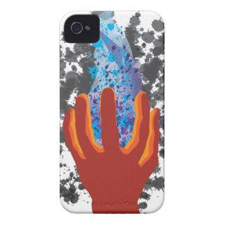 Fireball iPhone 4 Cover