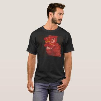 Fireball Lion Dance shirt