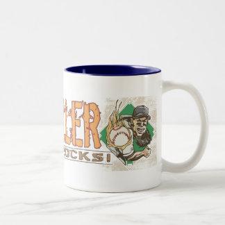 Fireballer Mug