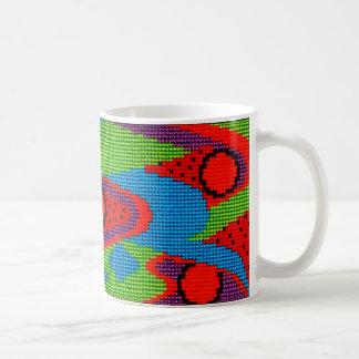 Fireballs mug