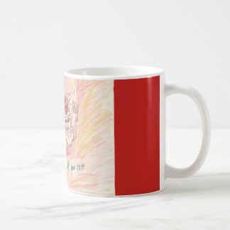 Firebird - Catch me if you can Coffee Mug