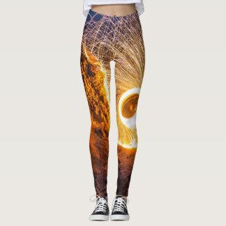 Firecrackers Leggings