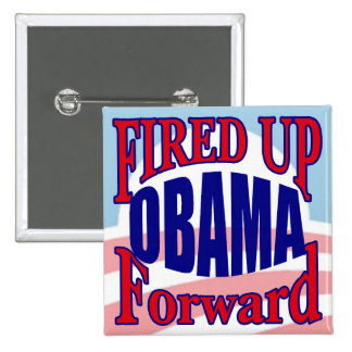 Fired-up Forward Button