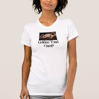 Firedance, Golden ToadCamp T-Shirt