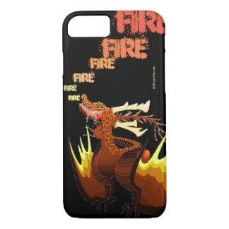 FIREEE! iPhone 8/7 CASE