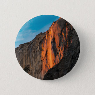 Firefall 6 Cm Round Badge