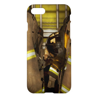 Firefighter - Bunker Gear iPhone 8/7 Case