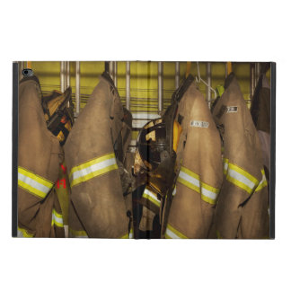 Firefighter - Bunker Gear Powis iPad Air 2 Case