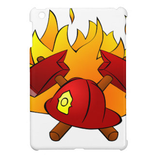 Firefighter Case For The iPad Mini