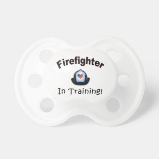Firefighter In Training Dummy