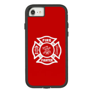 FireFighter Maltese Case-Mate Tough Extreme iPhone 8/7 Case