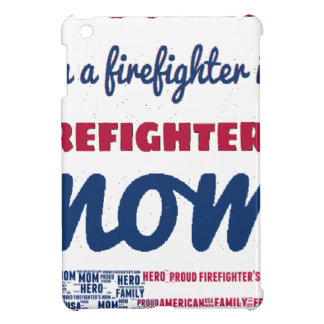 firefighter_mom cover for the iPad mini
