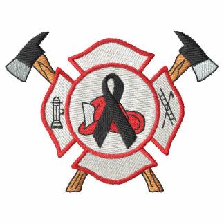 Firefighter Mourning Logo