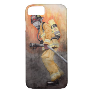 Firefighter Phone Case