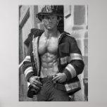 Firefighter Poster #5