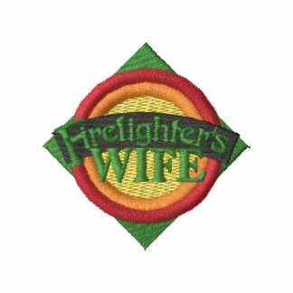 Firefighter s Wife