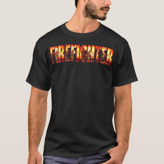Firefighter T T-Shirt