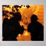 Firefighter Team