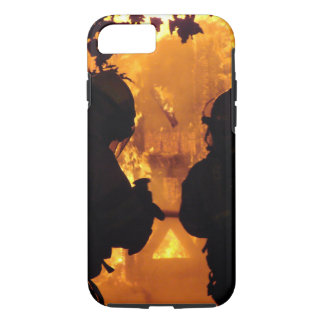 Firefighter Team iPhone 8/7 Case