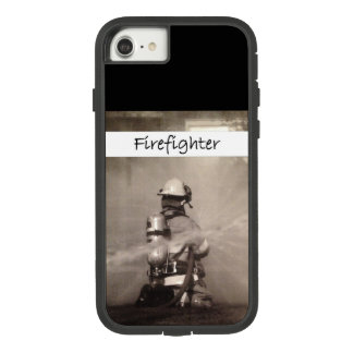 Firefighter Working Case-Mate Tough Extreme iPhone 8/7 Case