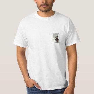 Firefighter's Guardian Angel T-Shirt