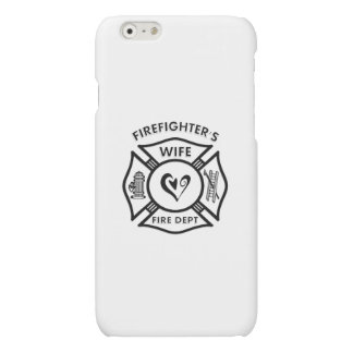 Firefighter's Wife