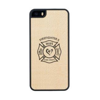 Firefighters Wife Heart