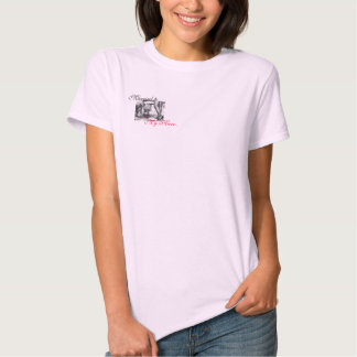 Firefighters_Wife, Married to , My Hero. T Shirts