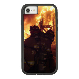 Firefighting Structure Fire Case-Mate Tough Extreme iPhone 8/7 Case