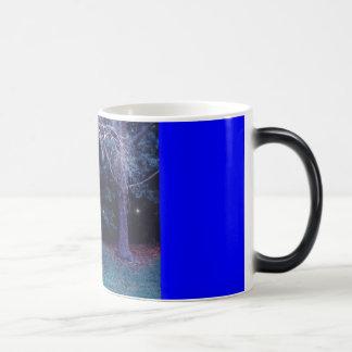fireflies magic mug