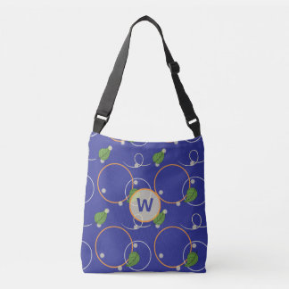Fireflies Over Water All-Over-Print Bag
