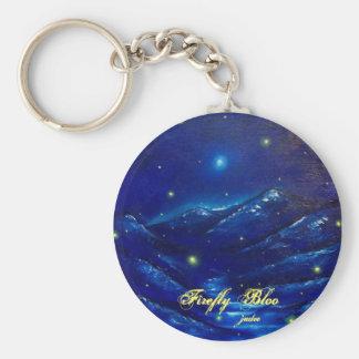 Firefly Bloo Keychain