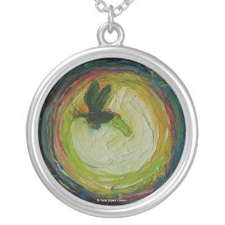 Firefly Necklace