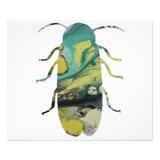 Firefly Photo Print