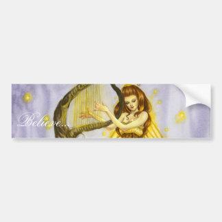 Firefly s Song Bumper Sticker