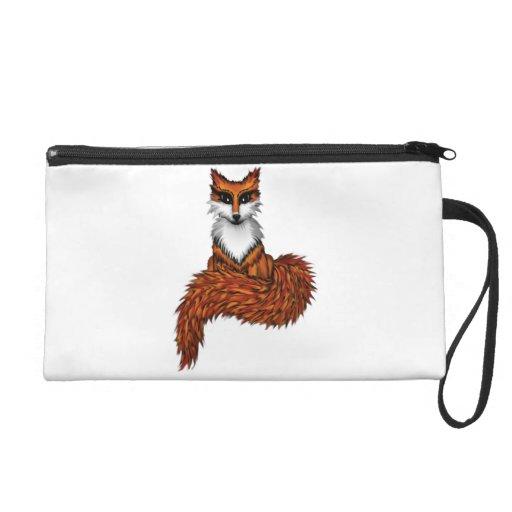 firefox bagettes bag wristlet purse