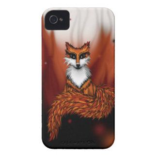 Firefox iPhone 4 Covers