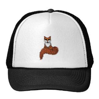 Firefox Hats
