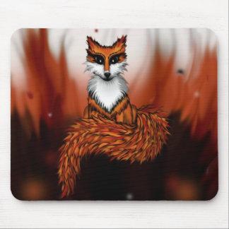 Firefox Mousepad