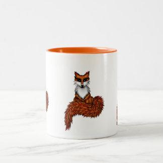 Firefox Mug