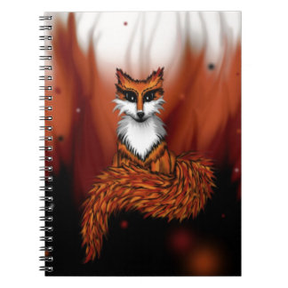 Firefox Note Book