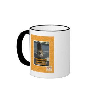 Firefox rejects coffee mugs